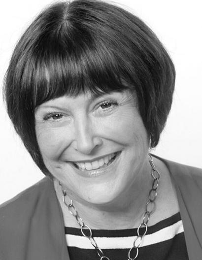 Deb Martindale