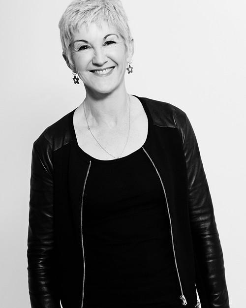 Denise Overend-Clarke