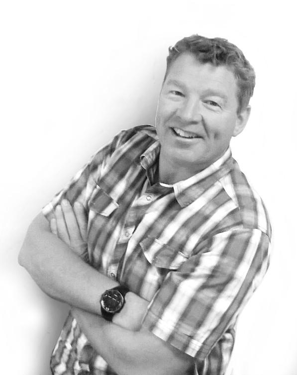 Malcolm Lowrey