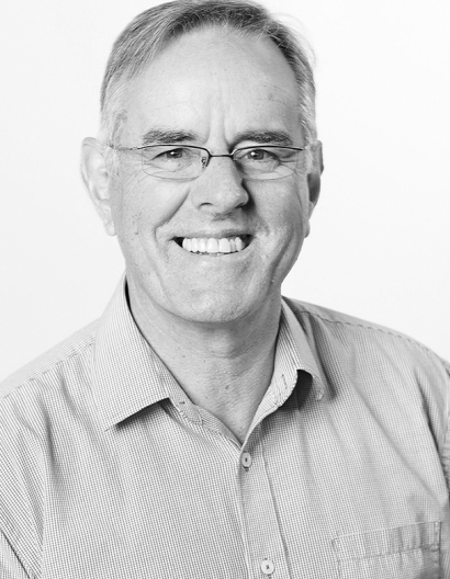 Martyn McKessar